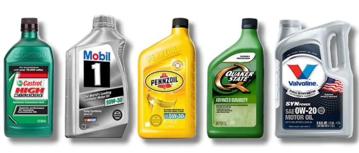 whats the best high mileage motor oil