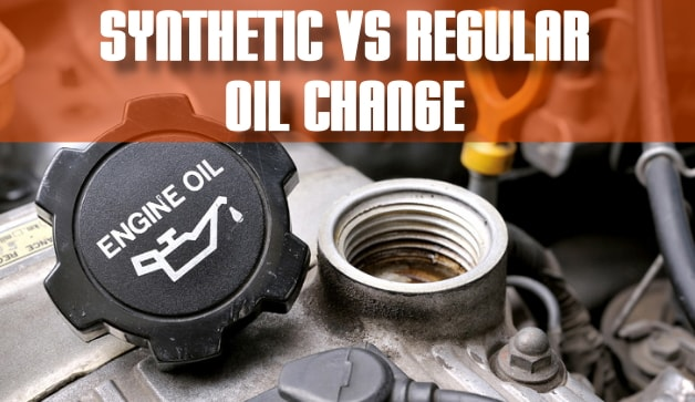 Synthetic Oil vs Regular Oil - Check out the benefits and ...