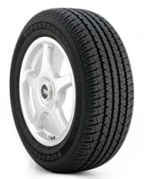 Firestone FR710 Tire