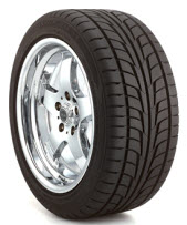 Firestone Firehawk Wide Oval Tire