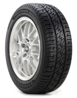 Firestone Precision Sport Tires