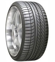 Goodyear Eagle F1 Asymmetric Tires Review