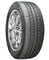 Goodyear Eagle RS-A Tires Review