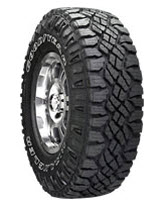 Goodyear Wrangler DuraTrac Tire Review
