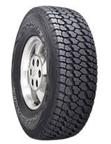 Goodyear Wrangler Silent Armor Tires Review