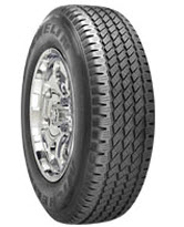 Michelin Cross Terrain SUV Tire Review