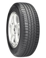 Michelin Energy Saver A/S Tires Review