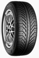 Michelin Pilot Sport Tire Review