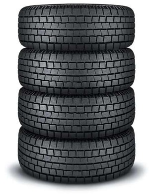 Buying New Tires Tips