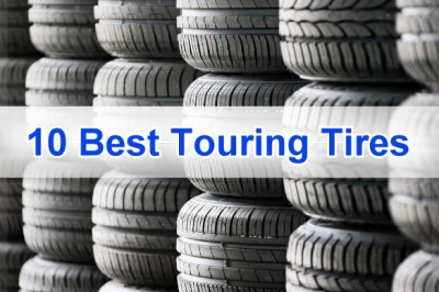 10 best touring tires