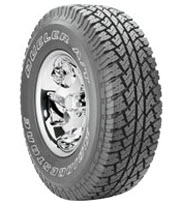 Bridgestone Dueler A/T 693 Tires Review