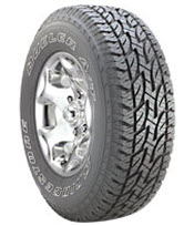 Bridgestone Dueler A/T 694 Revo Tires Review