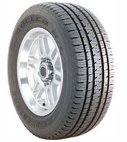 Bridgestone Dueler H/L Alenza Tires Review