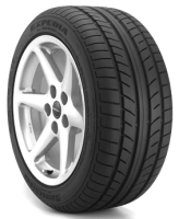 Bridgestone Expedia S-01 Tire Review