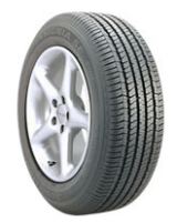 Bridgestone Insignia SE200 Tire Review