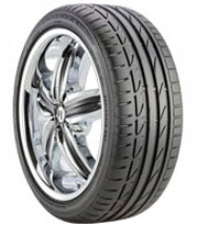 Bridgestone Potenza S-04 Pole Position Tires Review