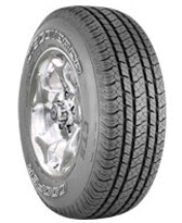 Cooper Discoverer CTS Tire Review