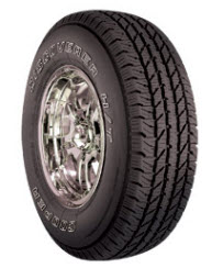 Cooper Discoverer H/T Tires Review