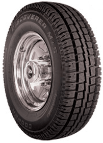 Cooper Discoverer M+S Tires Review