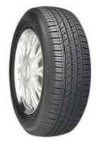 Cooper GFE Tire Review