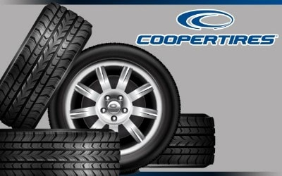 Cooper Tires Prices