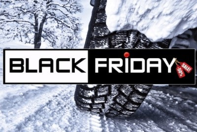 Black Friday Tire SALE 2017