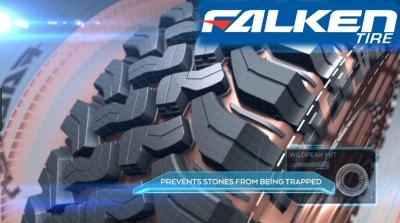 Falken Tires Reviews