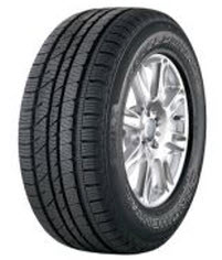 Continental ContiCrossContact LX Tires Review and Price