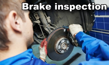 how much are brake pads