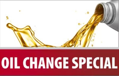 synthetic oil change price