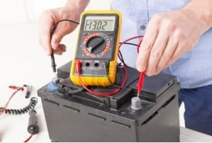 recondition car battery