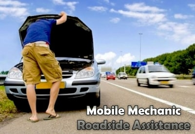 mobile mechanics near me