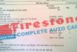 Explore Firestone oil change price list