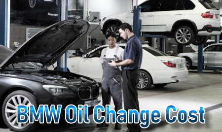 See the prices for BMW oil change by type of oil: standard, synthetic or high-mileage