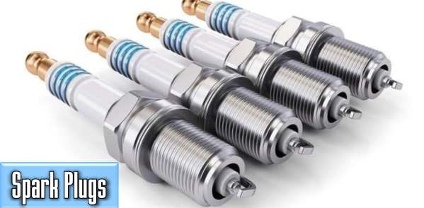 what is the average price of the spark plug replacement