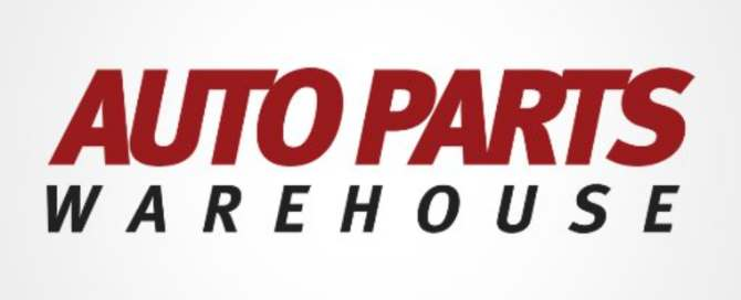 Auto Parts Warehouse coupon code