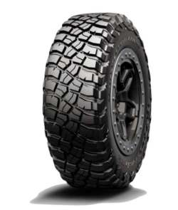 Is BF Goodrich Mud Terrain TA KM3 The Best All Season SUV Tire?