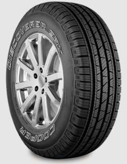 Is Cooper Discoverer SRX The Best Tire For SUV