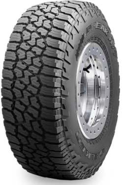 Is Falken Wildpeak A/T3W All Terrain Radial Tire one of the best for SUV?