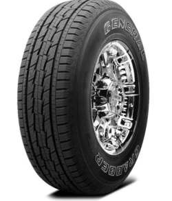 Is General Grabber HTS60 In Top 10 All Season SUV Tires