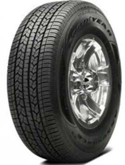 Is Goodyear Assurance CS Fuel Max Top Tire for SUVs?