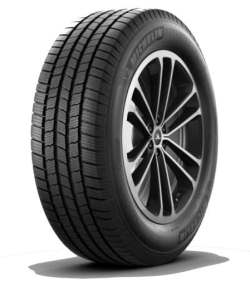 Is Michelin Defender LTX M/S Top SUV Tire?
