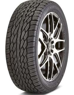 Continental CrossContact LX25 Tires For Light Trucks Review