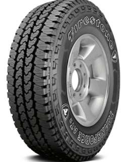 Is Cooper Discoverer H/T Plus The Best Tire For Light Truck