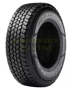 Goodyear Wrangler All Terrain Adventure With Kevlar Tire Review