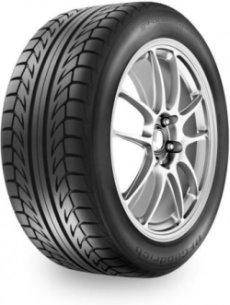 Is BFGoodrich g Force Sport Top Low Profile Tire?