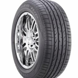 Is the Bridgestone Dueler H/P Sport Top Low Profile Tire?