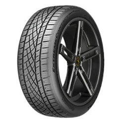 Is Continental Extreme Contact DWS06 Top Low Profile Tire?