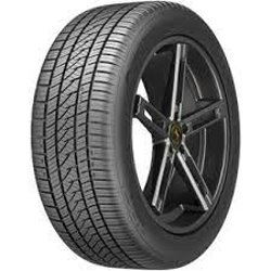 Is the Continental PureContact LS Top Tire for Honda Accord?