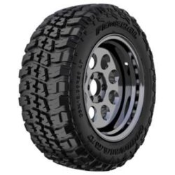 Federal Couragia M/T Mud-Terrain and Diesel Truck Tire